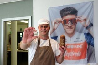 Hoe kan het ook anders: chocolatier Stuyven is helemaal in de ban van het WK wielrennen