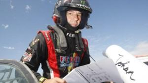 """Koen Wauters gaat na 10 jaar opnieuw Dakar Rally rijden: """"De kriebels zijn nooit weggeweest"""""""