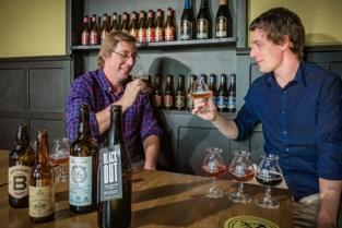 """Barrel Boutique Festival laat dertig speciallekes proeven: """"Je proeft onze whiskyvaten in al deze bieren"""""""