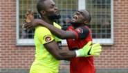 """Boris Kudimbana (Winkel Sport) moet voor de goals zorgen: """"Meteen een goed gevoel"""""""