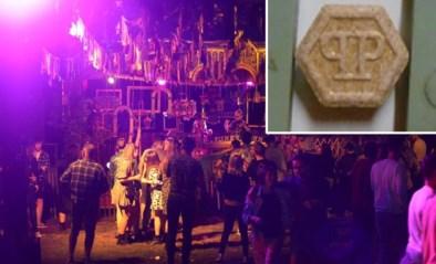 """Dodelijk slachtoffer op dancefestival Extrema Extra had gevaarlijke XTC op zak, parket waarschuwt: """"Opgepast voor deze pillen"""""""