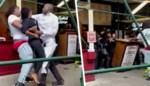 Gastvrouw van populair New Yorks restaurant wordt in elkaar geslagen nadat ze toeristen vraagt naar vaccinatiebewijs