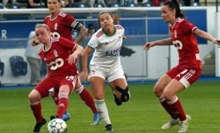 Jonge Red Flames in kwalificatiepartij voor EK U19 te sterk voor Slovenië
