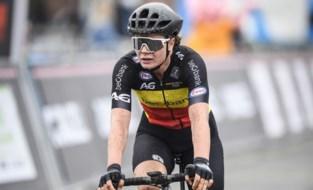 Lotte Kopecky ziet Floortje Mackaij tweede rit en eindzege in de Tour de la Semois pakken