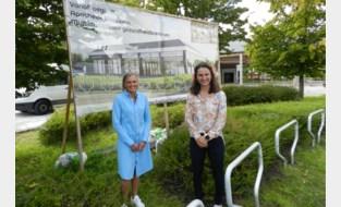 Biopharm bouwt gezondheidscentrum met consultatieruimtes