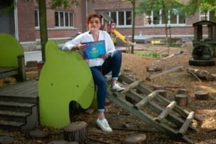Diepenbeekse kleuterleidster schrijft en tekent eerste kleuterboek