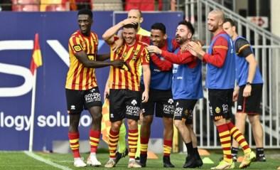 Efficiënt KV Mechelen spoelt blamage door met winst