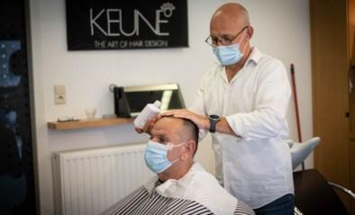 Moet ik nog mondmasker dragen bij kapper? En gelden er nog andere regels in winkels? Vragen na Overlegcomité beantwoord