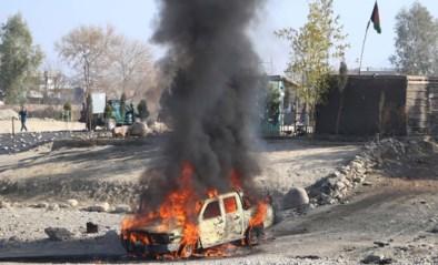 Minstens twee doden bij meerdere explosies in Afghanistan