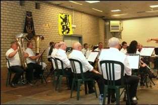 Koninklijke Harmonie St-Cecilia zoekt muzikanten