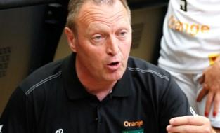 COMMENTAAR. Het ontslag van Belgian Cats-coach Philip Mestdagh is een gevaarlijke gok