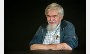Zeventigjarige Maasmechelse huisarts Frank Buntinx is oudste student bij Hogeschool PXL