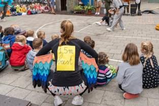 """Bijna 500 Gentse leerlingen en leerkrachten in quarantaine: """"Grote impact op gezinnen en schoolteams"""""""
