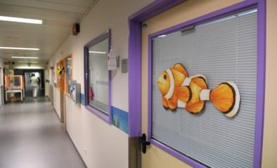 Opvallend veel kinderen in ziekenhuis, maar ze hebben geen corona