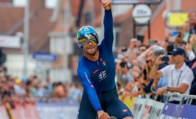 Timide, onverstoorbaar, maar verdomd sterk: wie is wereldkampioen tijdrijden Filippo Ganna?