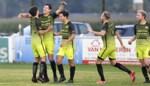 SK Berlare 3 - Doorslaar 0:Timothy Van De Wouwer zet Berlare op de goede weg