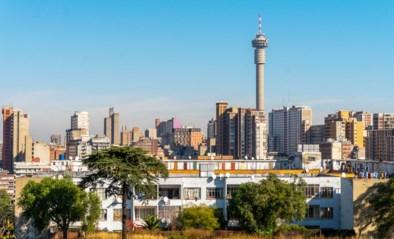 Kersvers burgemeester van Johannesburg overleden na auto-ongeval