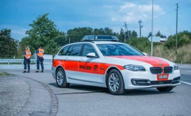 Belg komt om bij verkeersongeval in Zwitserland