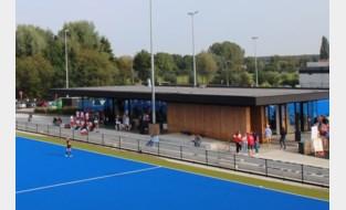 Victory stelt clubhuis en twee nieuwe hockeyvelden voor