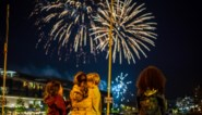 Molens draaien weer alsof corona niet bestaat: tienduizenden openen Hasselt kermis