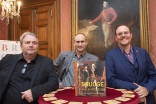 Boek belicht Brugge voor en tijdens Napoleons regime