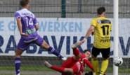 """Benoit Degruyter (SCT Menen): """"Na de 2-2 werden de afspraken in de wind geslagen"""""""