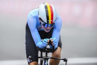 """Julie Van De Velde legt lat niet al te hoog: """"Vlakke parcours niet in mijn voordeel"""""""