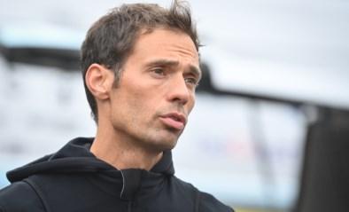 """Ook bondscoach Sven Vanthourenhout vindt tweede plek zuur: """"Vijf seconden is niks, Wout heeft alles perfect gedaan"""""""