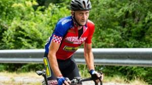KOERSNIEUWS. Dubbele beenbreuk voor wielerveteraan Davide Rebellin (50), Tony Martin stopt ermee