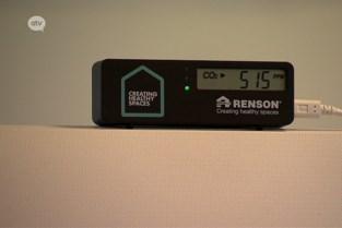 Biostatisticus Geert Molenberghs wil CO2-meters verplichten op school