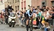 """Geert Molenberghs over mensenmassa op WK wielrennen: """"Ja, ik maak me daar zorgen over"""""""