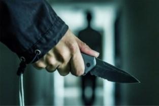 Man neergestoken in Brugse Poort: dader loopt nog vrij rond