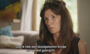 """Christa Planckaert openhartig over doodgeboren kindje in 'Onverwacht': """"Zwaarste klap in ons leven"""""""