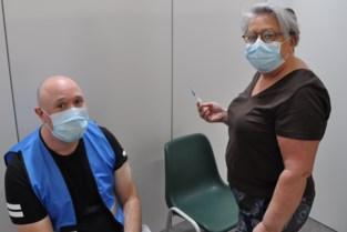 Mobiele vaccinatie in Hamse Meulenbroek