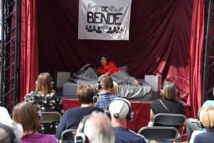 Cabardouchekes scoren op straattheaterfestival Boulevart