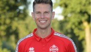 "Kevin Deslypere (Oostkamp): ""Voetballend de betere"""