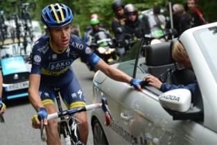 """Ex-wielrenner en WK-analist Chris Anker Sørensen (37) verongelukt tijdens fietstocht in ons land: """"Hij verleende geen voorrang"""""""