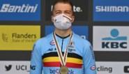 """Brent Van Moer: """"In Zolder heeft Florian Vermeersch me die toer ook eens gelapt"""""""