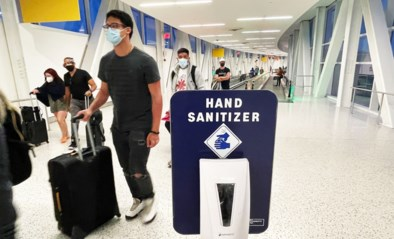 Na twintig maanden 'travel ban': wie gevaccineerd is, mag terug naar Verenigde Staten reizen