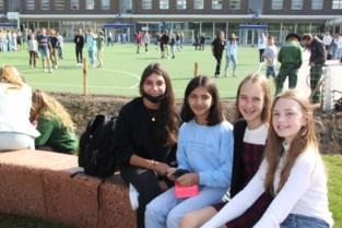 Leerlingen krijgen grotere en groenere speelplaats terug