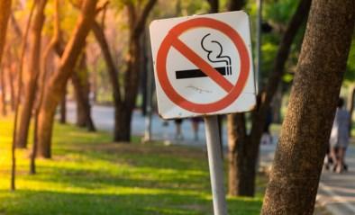CD&V wil rookverbod aan schoolpoorten, bushaltes en op speelpleintjes