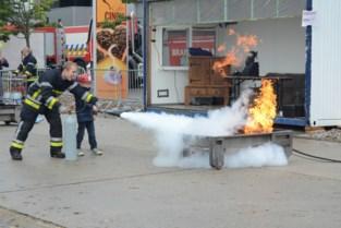 Brandweer post Mol houdt opnieuw open dag