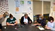 DVC Robijn zet dementie mee in de kei-ker