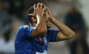 """Referee Department steunt beslissing om doelpunt van Tarik Tissoudali af te keuren: """"Kortrijk had geen gecontroleerd balbezit"""""""