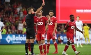 Standard aanvaardt schorsing voor Collins Fai, maar niet voor Ameen Al-Dakhil en assistent Patrick Asselman