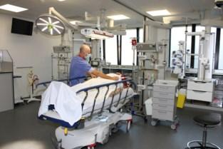 Heilig Hartziekenhuis opent toonaangevende spoeddienst met vier grote zones
