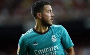 """Hazard werd gewisseld en plots kantelde de wedstrijd voor Real Madrid: """"Bemoedigende prestatie, maar hij zakte weer weg"""""""