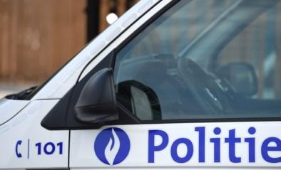 Politie overmeestert gewapende man