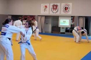 Overkoepelende competitietraining moet judoka's naar hoger niveau tillen