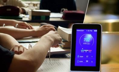 In zowat elke ruimte moet een CO2-meter komen, maar niét in de klassen: 6 vragen en antwoorden over ventilatie